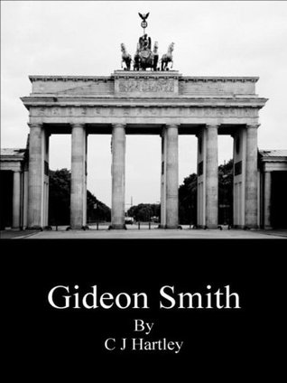 Gideon Smith C.J. Hartley