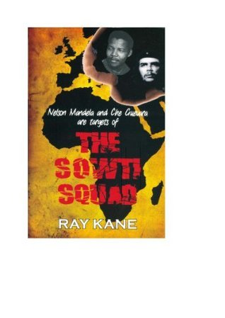The Sowti Squad (The CIAs Oregon OConnor)  by  Ray Kane