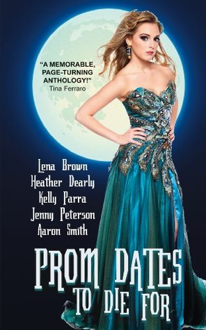 Prom Dates to Die for Mari Farthing