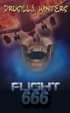 Flight 666 (Moment of Death) Drusilla Winters