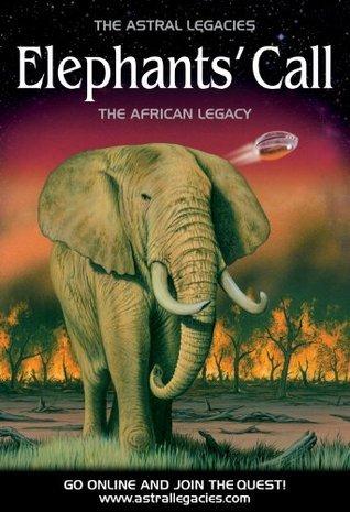 Elephants Call  by  Gordon Volke