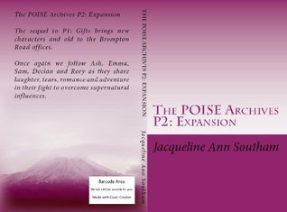 The POISE Archives P2: Expansion Jacqueline Ann Southam