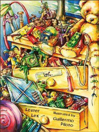 Clutter Cut, Inc. Lester Lex