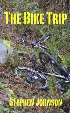 The Bike Trip  by  Stephen Johnson