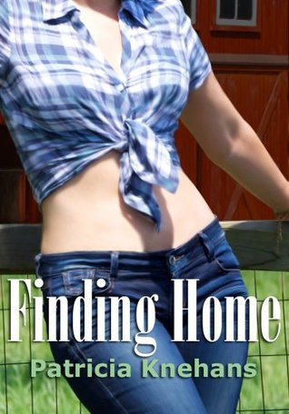 Finding Home Patricia Knehans