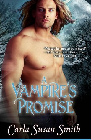 A Vampires Promise  by  Carla Susan Smith