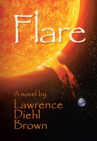 Flare Lawrence Diehl Brown