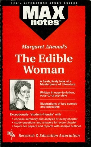 The Edible Woman (MAXNotes Literature Guides) Jeffrey Lilburn