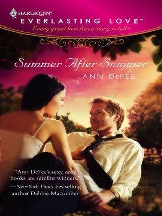 Summer After Summer Ann DeFee