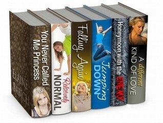 Elaine Babichs 6-book Boxed Set  by  Elaine Babich