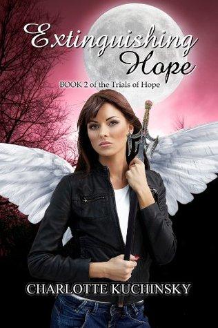 Extinguishing Hope  by  Charlotte Kuchinsky
