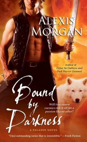 Bound Darkness: A Paladin Novel by Alexis Morgan