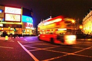London Calling Rebecca Roman