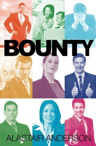 Bounty  by  Alastair Anderson