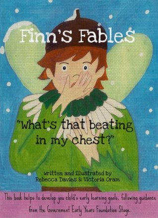 Finns Fables  by  Rebecca Davies