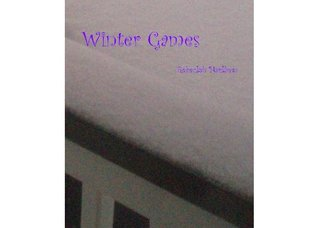 Winter Games, Christian Domestic Discipline fiction  by  Rebeckah Markham
