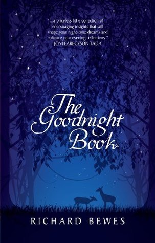 The Goodnight Book Richard Bewes