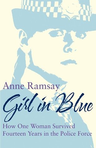 Girl in Blue  by  Anne Ramsay