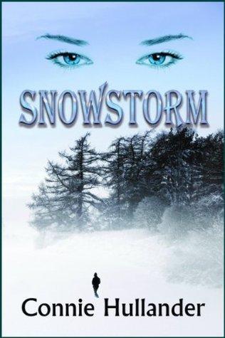Snowstorm  by  Connie Hullander