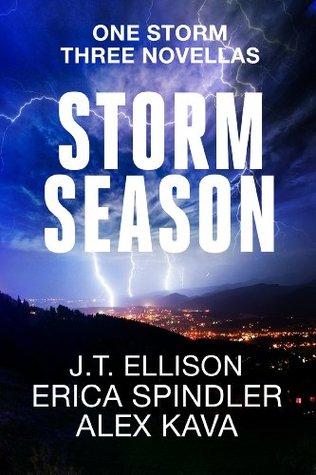 Storm Season J.T. Ellison