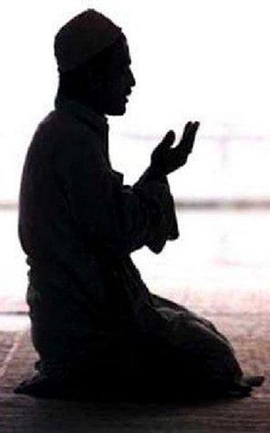 Offering Salat Prayers Khawar Jamil