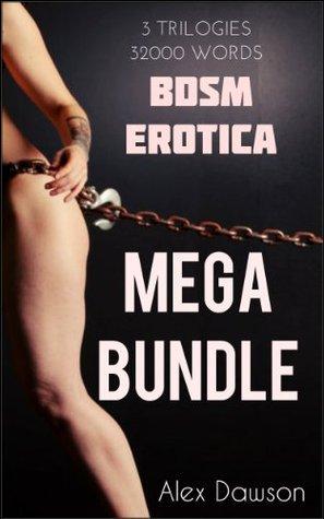 Erotica Mega-Bundle Alex Dawson