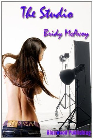 The Studio  by  Bridy McAvoy