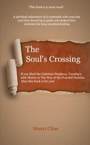 The Souls Crossing  by  Stuart Cline