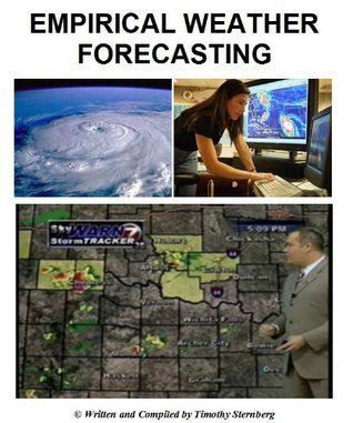 Empirical Weather Forecasting Timothy Sternberg