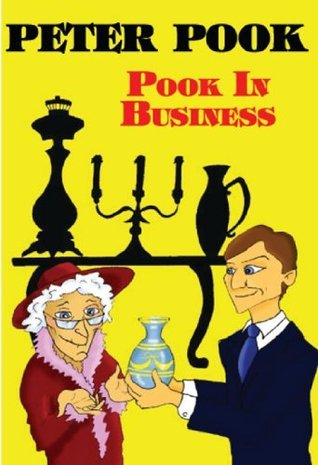 Pook In Business  by  Peter Pook