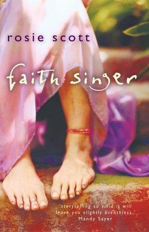 Faith Singer  by  Rosie Scott
