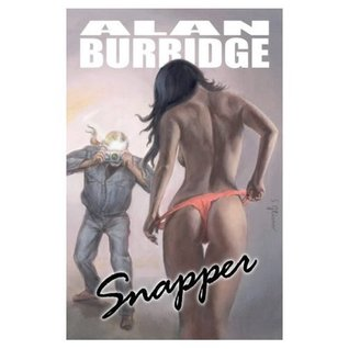 Snapper.  by  Alan Burridge