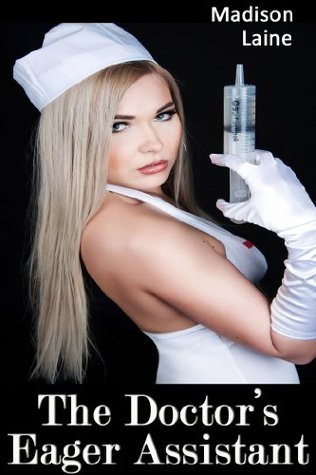 The Doctors Eager Assistant Madison Laine