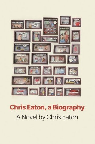 Chris Eaton, A Biography Chris Eaton