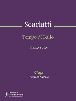 Tempo di Ballo Domenico Scarlatti