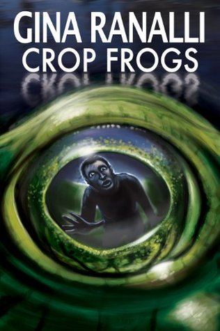 Crop Frogs  by  Gina Ranalli