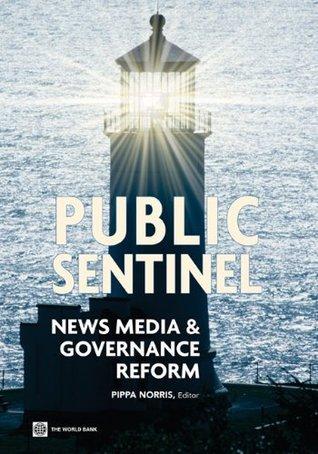 Public Sentinel Pippa Norris