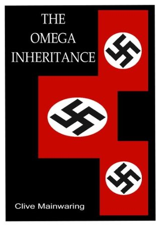 The Omega Inheritance  by  Clive Mainwaring