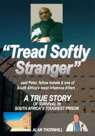 Tread Softly Stranger Alan Thornhill