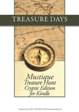 Mustique Treasure Hunt - cryptic edition Andrew Frazer