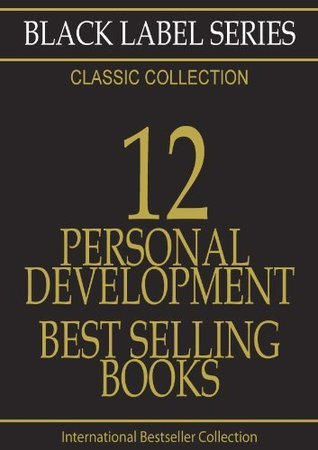 Black Label Series - 12 Personal Development Best Sellers - The Game of Life and How to Play it - Your Word is Your Wand  - The Secret to Success - Think and Grow Rich  - The Art of War  by  Florence Scovel Shinn