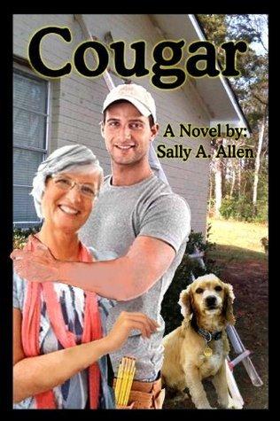 Cougar  by  Sally A. Allen