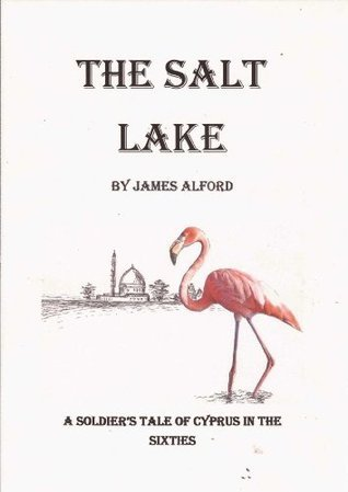 The Salt Lake  by  James Alford