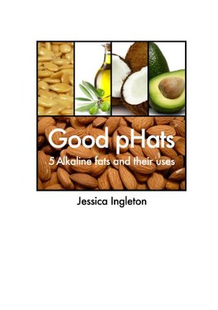Good pHat  by  Jessica Ingleton