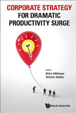Corporate Strategy for Dramatic Productivity Surge Akira Ishikawa