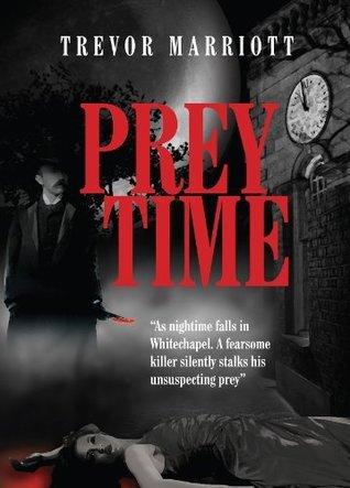 Prey Time  by  Trevor Marriott