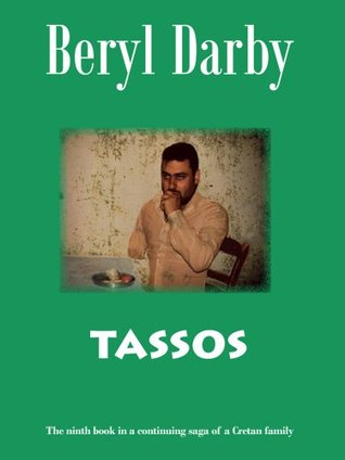 TASSOS (Cretan Saga)  by  Beryl Darby