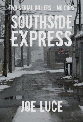 Southside Express Joe Luce
