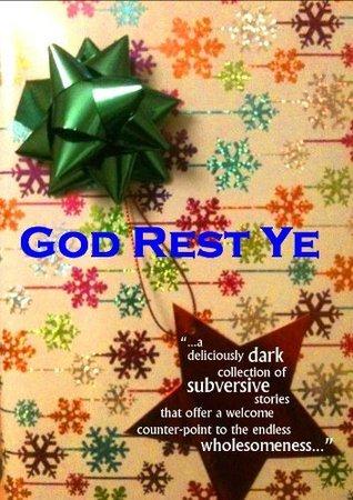 God Rest Ye  by  David  Hartley