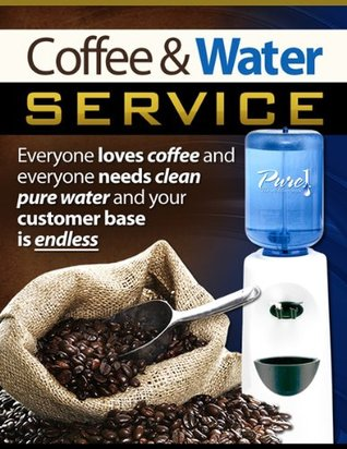 Coffee & Water Service (Books On Vending) Jimmy Ingram
